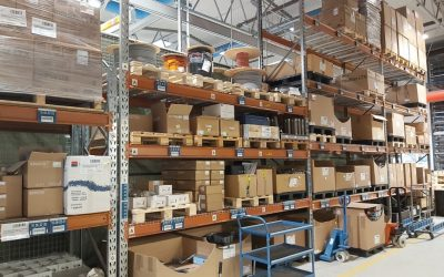 Optimoimalla tuotteiden hälytysrajat saavutetaan selkeitä säästöjä!